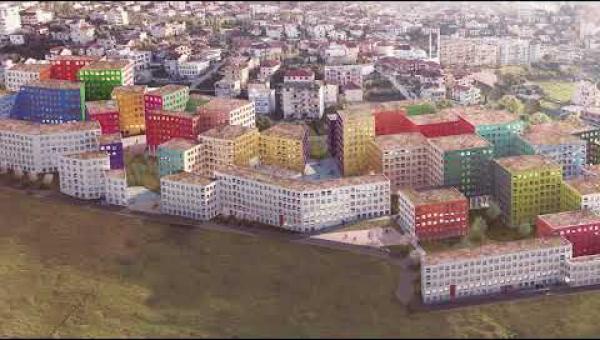 Mangalem 21, Development Design Phase
